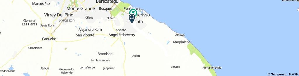 La Plata-Correas-Bavio-Payro