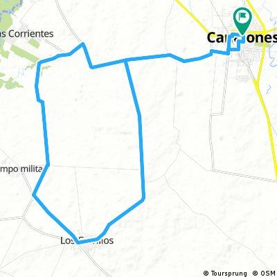 Canelones/LosCerrillos/AguasCorrientes