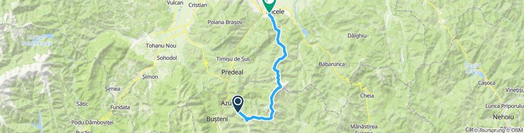 Azuga-Baiului-Turches 36-1000