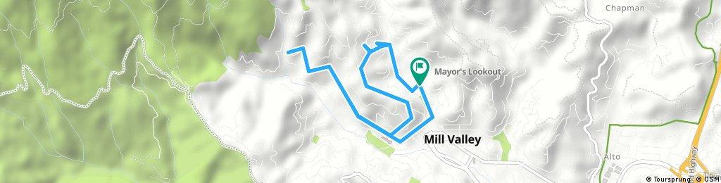 mv route