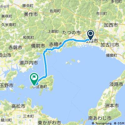 Himeji-Tonosho