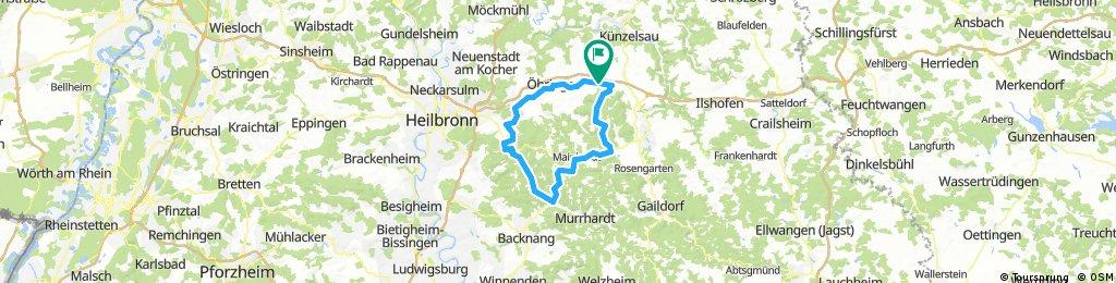 Sulzbach Löwenstein