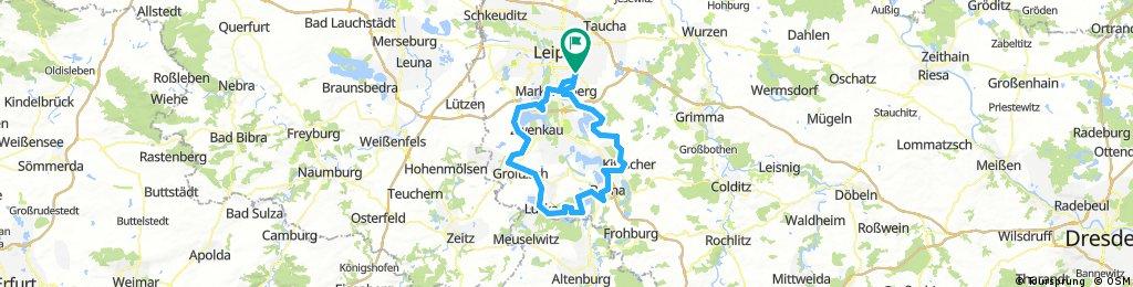 2017-08-27: Neuseenland