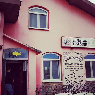 Pestele de la Sutjeska