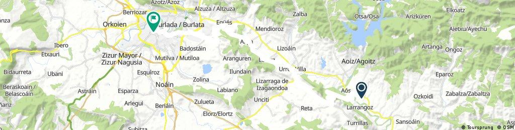 Murillo-Pamplona