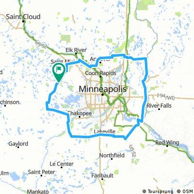 Minnesota_200-mile_route