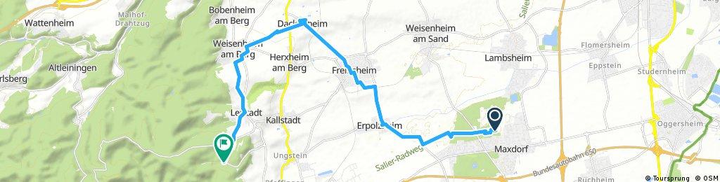MAxdorf - Weilach