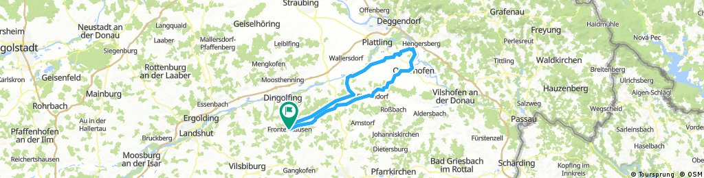 Osterhofen