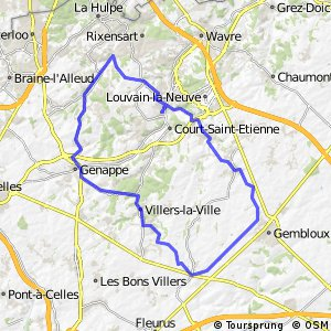Mallorca forberedning til La Marmotte Bikemap Your bike routes