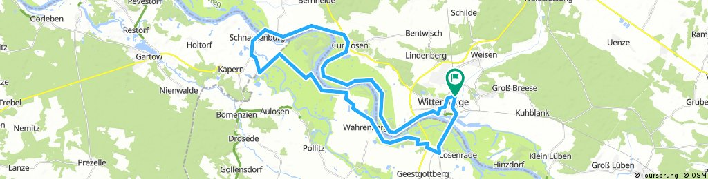 Wbge/Bhf-Schnackenburg-Wbge