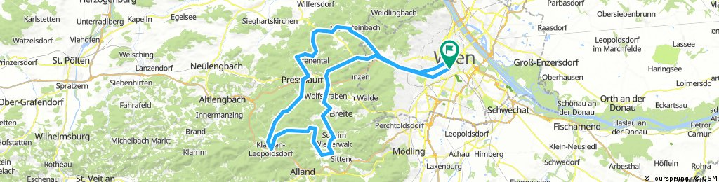 2017_Herbstausfahrt _Horst