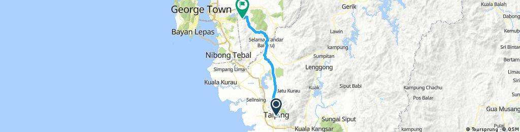 MY_Taiping - Kulim