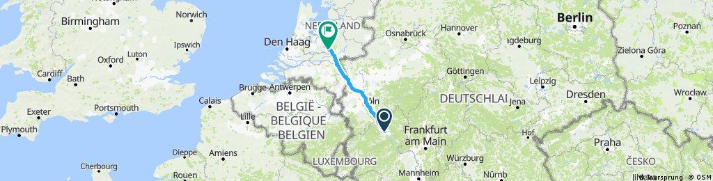 D - Andernach-NL/Ede