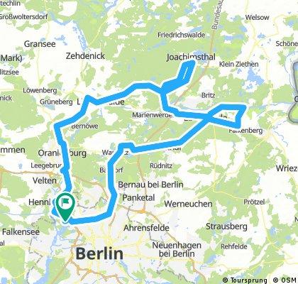 D - Berlin-Werbellinsee