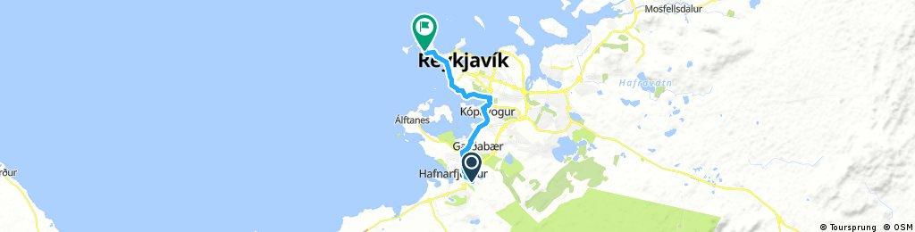 ride from 29. október, 07:18