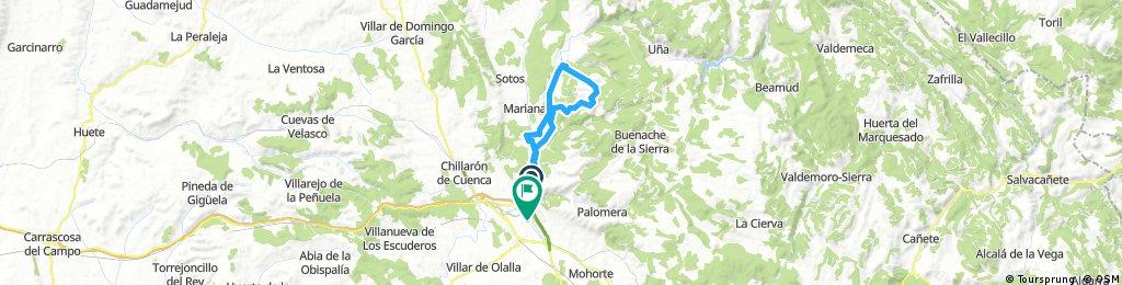 Arroyo de Fuenlabrada