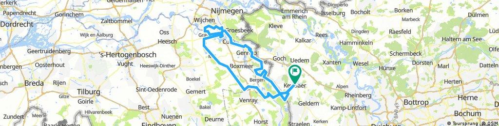 Neue Maas Tour