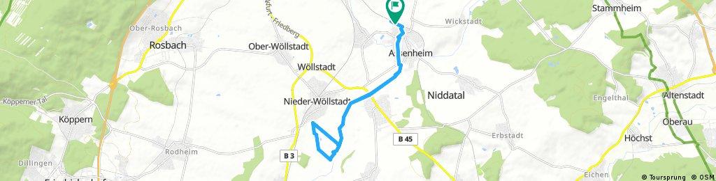 Nidda-BurgGräfenrode-Nidda