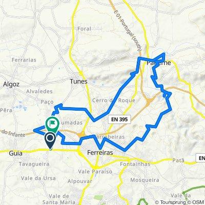 Bikesul Guia MTB Tour - Easy