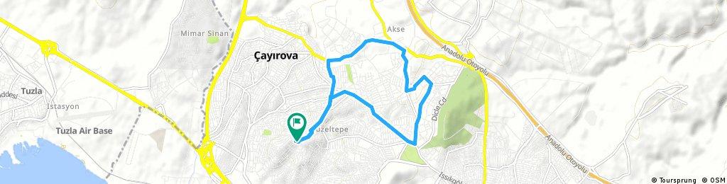 bike  Çayırova