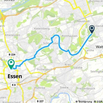Alte Heimat - Essen Centrum