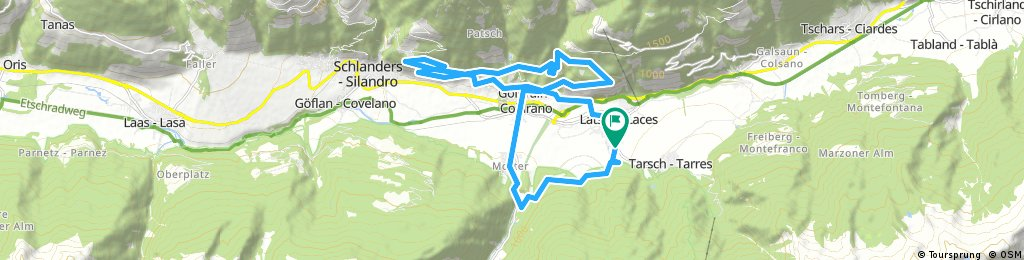Vetzan Trail Runde S2