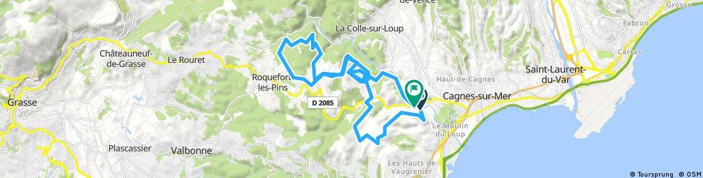 06 C Glaciere10 - Vanade - Tracier - Villeneuve Par W et E ok V2