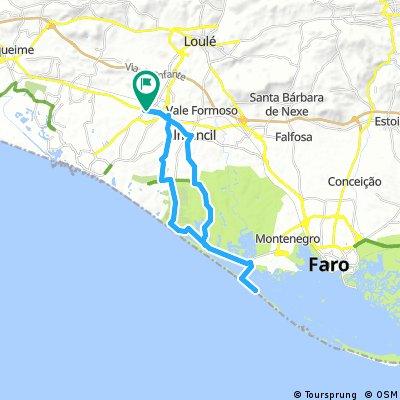 S Bikes - Quinta Do Lago- Island Faro - S Bikes