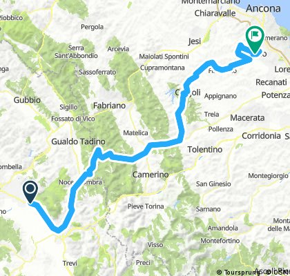 Giro 2018 Stage 11 Assisi-Osimo