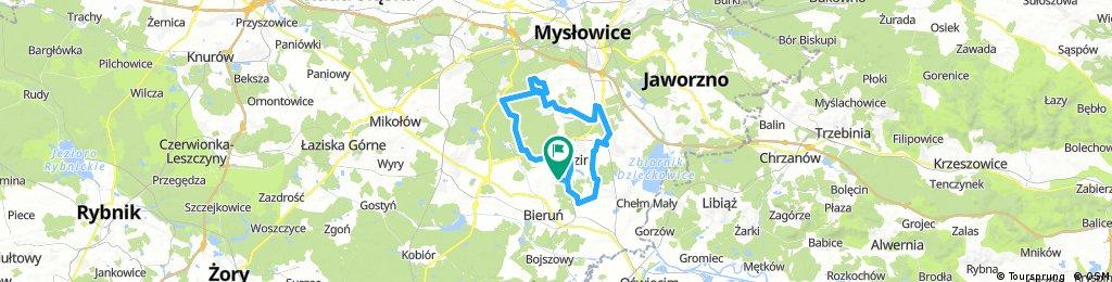 2017 rundka na Mysłowice