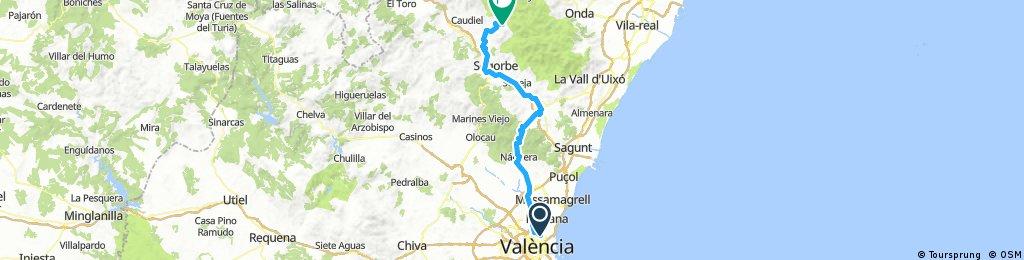 Valencia-Serra-Matet