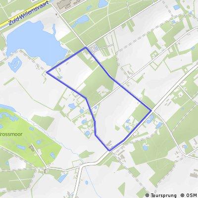 2010-03-28 Wedstrijd: Omloop van de IJzeren Man (Weert)