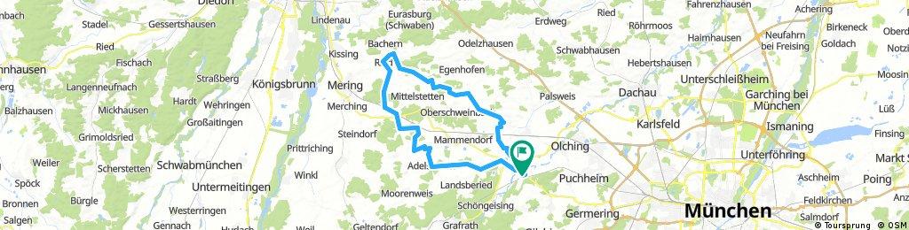 Fürstenfeldbruck - Ried