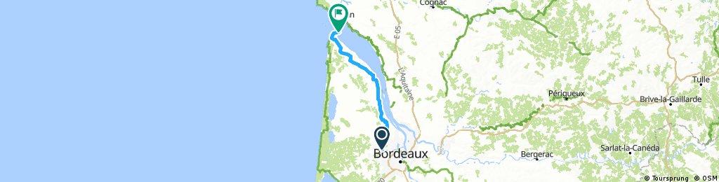 Saint Medard - Royan