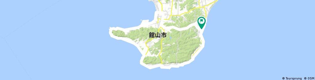 Minami Boso Loop