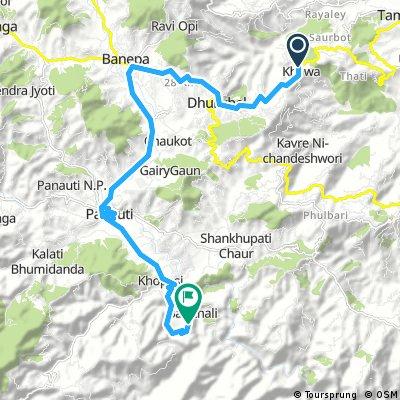 Nepal03 - Dhulikhel-Balthali