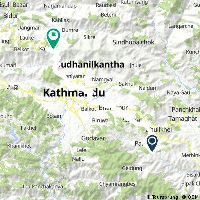 Nepal04 - Balthali-Kakani