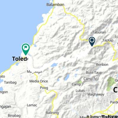 Sudlon-Toledo