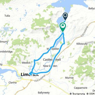 limerick loop