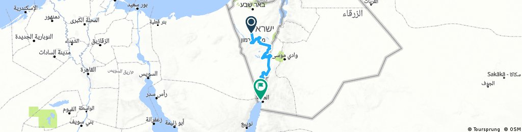 israele 4-2018