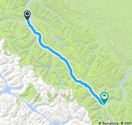 AMN06/Jasper-Saskatchewan River Crossing