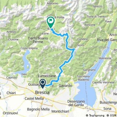 GTA2 J1 Brescia - Breno