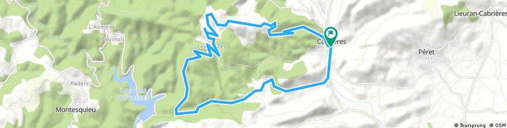 51 - Circuit n° 6 - Les Crozes.gpx
