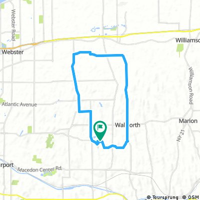 Walworth-Ontario 20