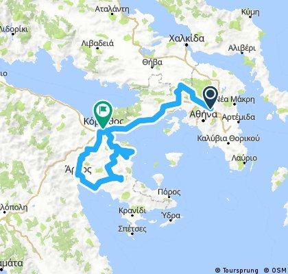 november greek trip 2017