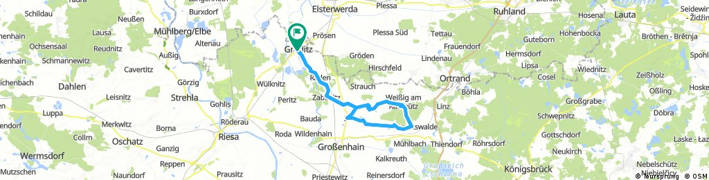 RTF 2018-47 km Entwurf