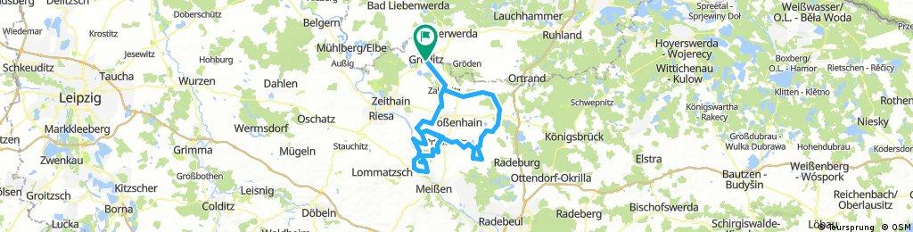 RTF 2018-122 km Entwurf