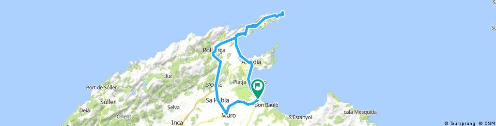 4SB RIt Mallorca 2018