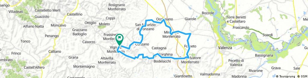 Vignale Monferrato Ost