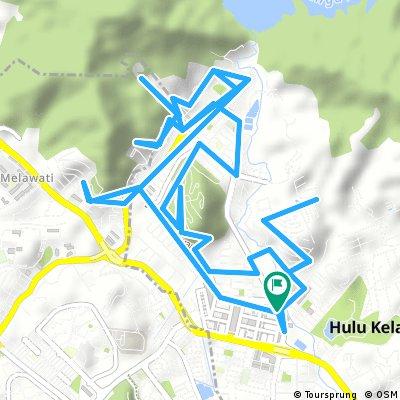 Melawati Hills Attack